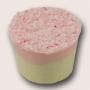 Сливки для ванн с маслом ши -Малиновое изобилие