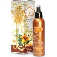 SPF2 Spray Oil cпрей солнцезащитный 230 мл