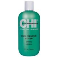 Шампунь CHI для кудрявых волос Curl Preserve System 300 мл