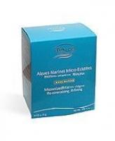 Micronized marine algae / Микронизированные морские водоросли, 10 пакетиков по 40 г