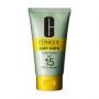 Гель-лосьон для тела, обеспечивающий защиту от UV лучей Clinique Sun-Care Body Gel SPF 15 Sunscreen