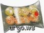 Жемчужины для ванн Тонус, капсулы, 8 шт