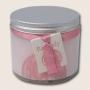 Розовый лосьон для тела (роз. цвет)