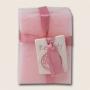 Розовое мыло (роз. цвет)